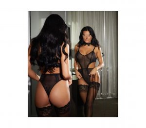 Gualberte escorts in Huntington Beach, CA