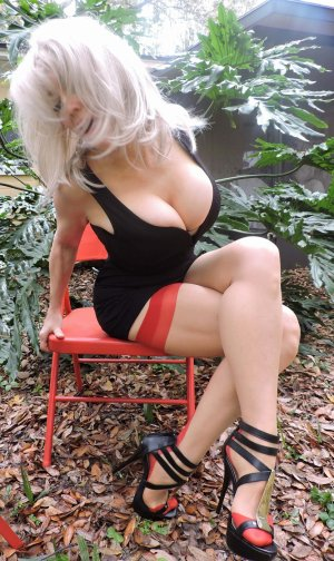 Marilyne best independent escorts in Pontypridd